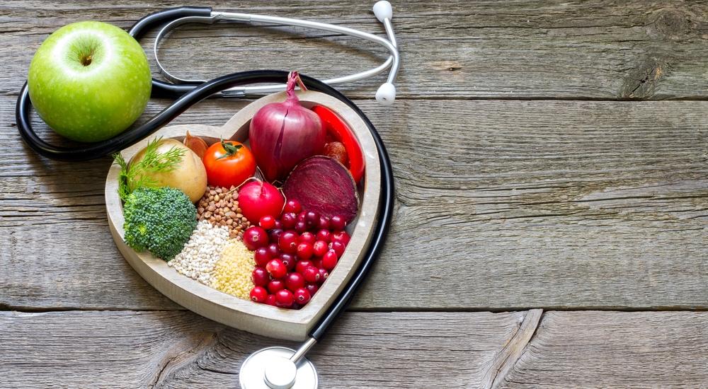Comer bien puede reducir los riesgos de sufrir un infarto