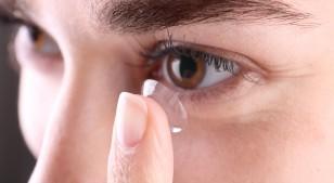 5 errores que cometes con tus lentes de contacto