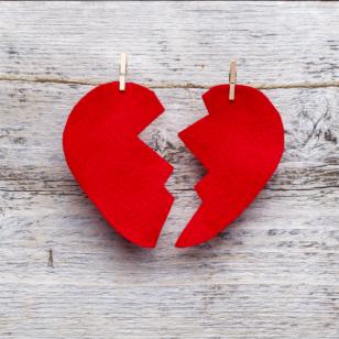3 libros para superar una ruptura amorosa