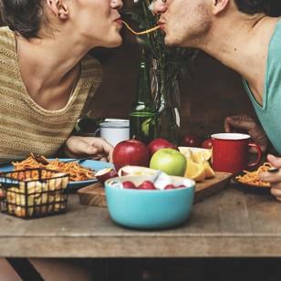 6 simples reglas para comer más sano