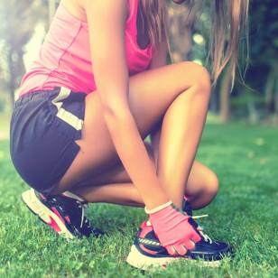 Una simple guía para correr más rápido y más lejos (sin lesionarte)