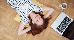 Sácale provecho a tu siesta diaria: no te arrepentirás