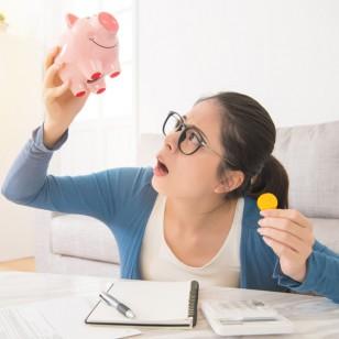 Cuando las deudas te estresan, tu cuerpo lo siente