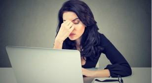 """¿Padeces """"síndrome del trabajador agotado""""? Descúbrelo en esta nota"""