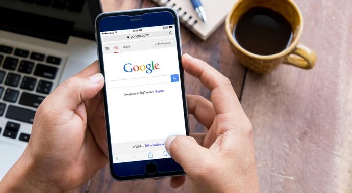 ¿Google nos está volviendo menos creativos?
