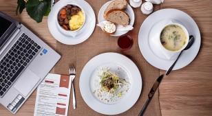 Descubre cómo alimentarte para ser más productivo