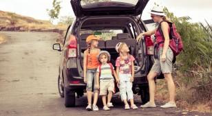 Viaja en familia con poco presupuesto usando estos 6 consejos