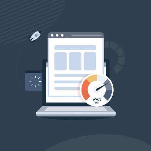 ¿Qué tan rápido es tu sitio web?