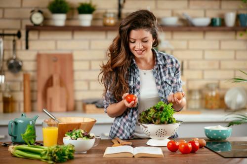 7 recetas bajas en calorías  ricas, fáciles y avaladas por el nutricionista