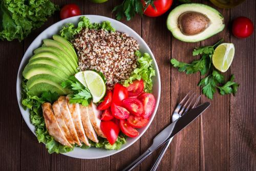 6 recetas saludables para disfrutar durante el verano