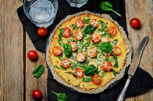 TOP 5: recetas sencillas y saludables para disfrutar durante la cuarentena