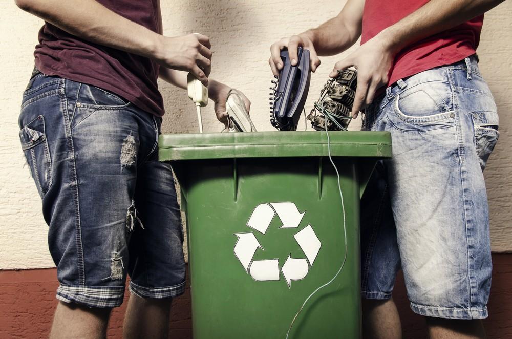 Perú genera 23 toneladas de basura al día y sólo se recicla el 15% ¿Cómo podemos mejorar ese número?