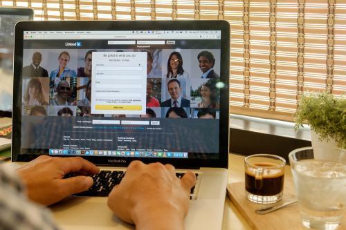 ¿Qué evalúan los reclutadores en tu perfil de Linkedin?