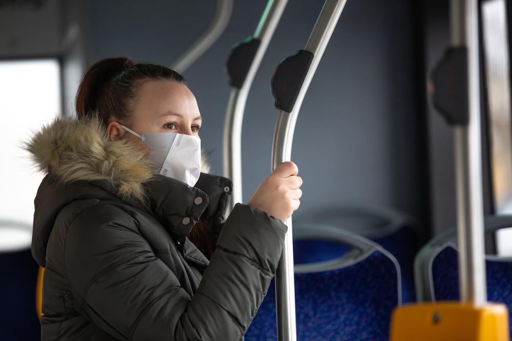 Cómo evitar el contagio de coronavirus en el transporte público: recomendaciones para usuarios y conductores