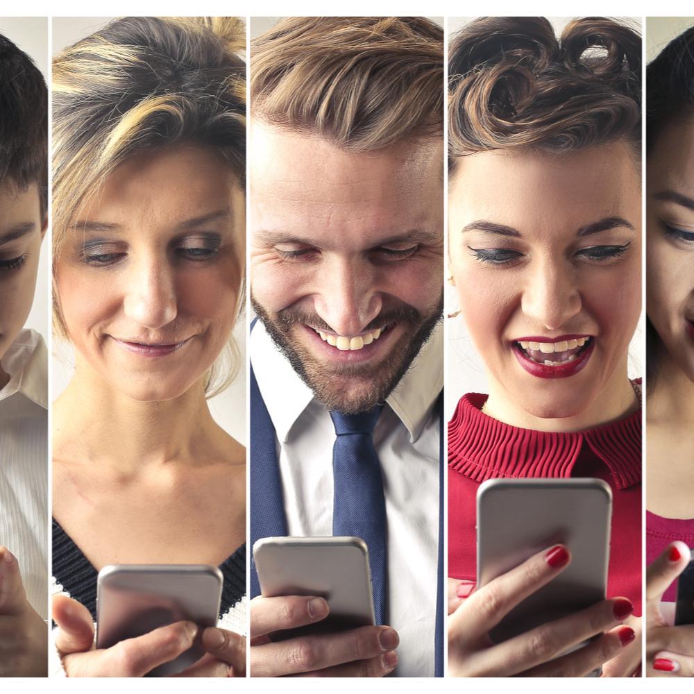 Cómo usar las redes sociales en el ciclo de compra para más conversiones