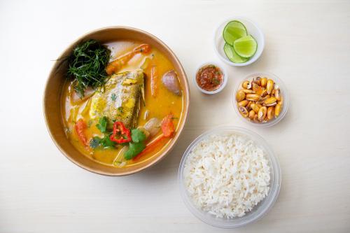 Semana Santa: 5 recetas saludables con pescado