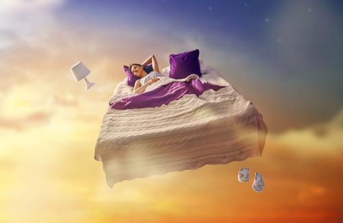 ¿Eres de los que recuerda sus sueños con exactitud? Te contamos qué significa eso