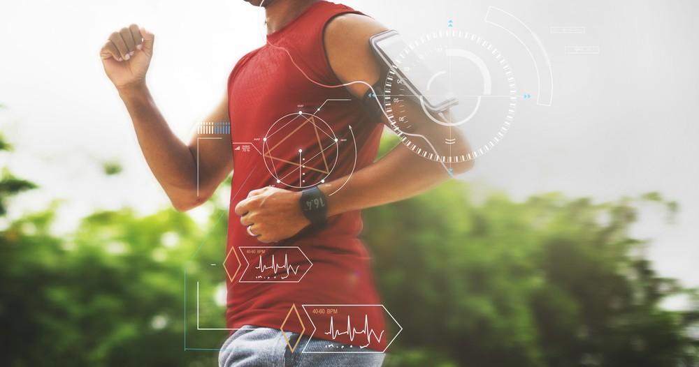 El futuro de las rutinas de ejercicios: de relojes inteligentes a pruebas de ADN