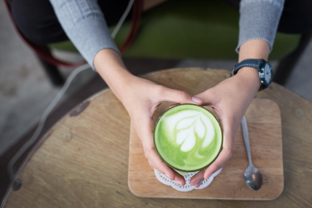 ¿Por qué debemos consumir el té Matcha?