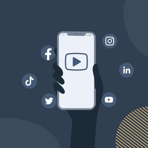 Tendencias en redes sociales para tener éxito en 2021