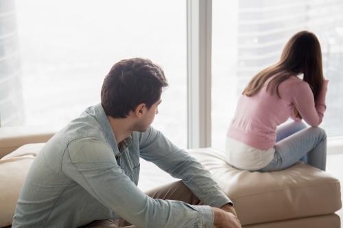 Todas las fases de una ruptura amorosa y cómo superarlas
