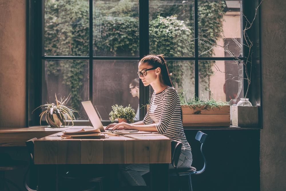 10 consejos para trabajar desde casa