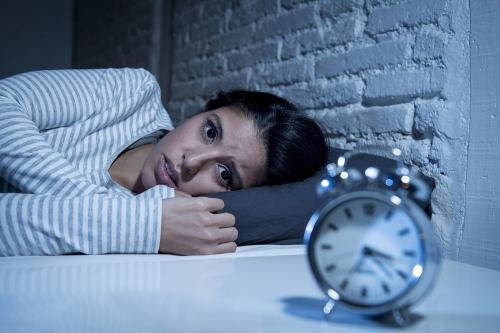 Por qué se produce la ansiedad y cómo debes actuar si te ocurre