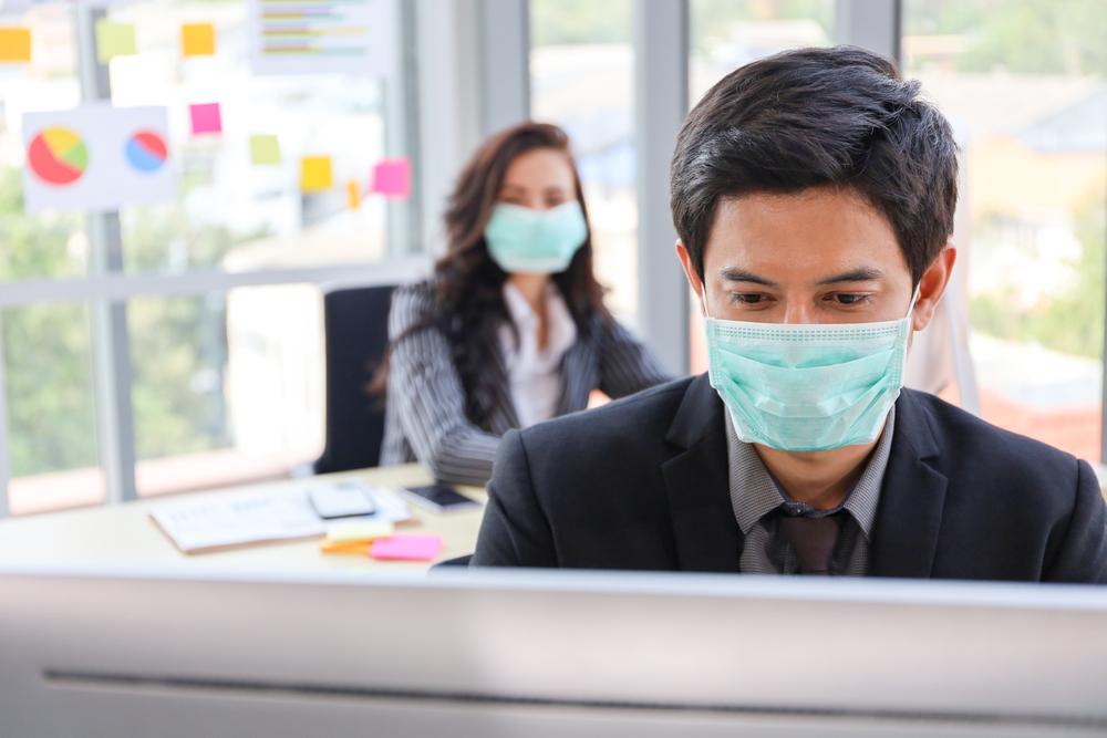 Consejos para volver al trabajo o la oficina de manera segura